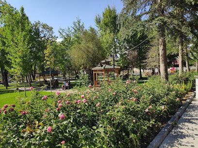 1 Eylül Parkı