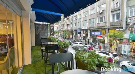 Adamel Hotel Istanbul