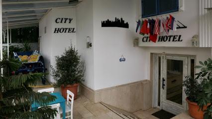 Adana City Hotel