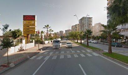 Adana Uygulama Oteli