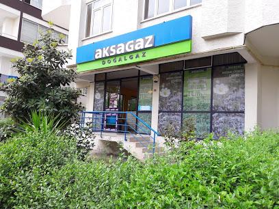 Aksa Gaz Dağıtım A.ş.