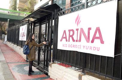 Arina Dormitory
