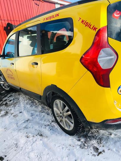 Çıldır taksi