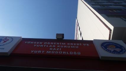 Department of Veterans Yurtkur