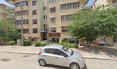 Hotels in Afyon