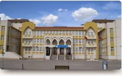 Kazan Yıldırım Beyazıt Ortaokulu