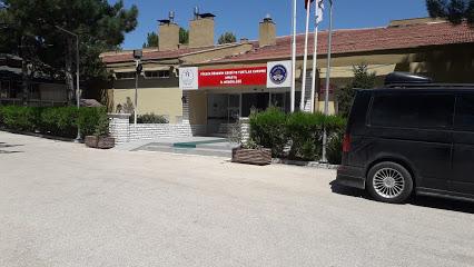 Men's Dormitory Dormitory Directorate of Amasya