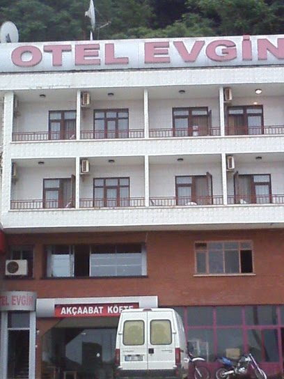 Otel Evgin