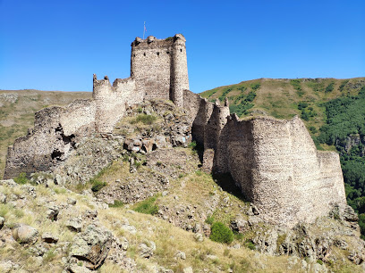 Şeytan Castle
