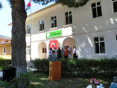 Tasova Halk Egitim Merkezi
