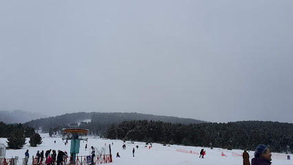Yalnızçam Kayak Merkezi